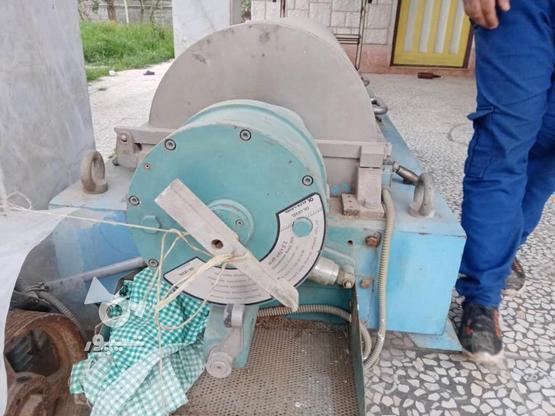 دستگاه سانتریفیوژ یا دکانتر برای جدا سازی روغن در گروه خرید و فروش صنعتی، اداری و تجاری در گیلان در شیپور-عکس1