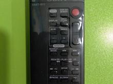 ریموت کنترل فابریک اصلی دوربین سونی PD-170 کاملا آک و سالم  در شیپور