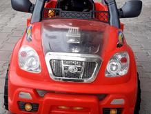 ماشین برقی دو موتوره درحد نوع در شیپور