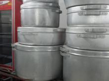 وسایل آشپزخانه  در شیپور