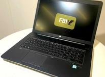 لپ تاپ HP مدل zbook17 i7 در شیپور-عکس کوچک