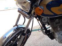 موتور 200 شیرکوه یکسال بیمه در شیپور-عکس کوچک