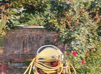 فروش3هکتارخانه باغ مسکونی،سندتکبرگ،ویوابدی در شیپور-عکس کوچک