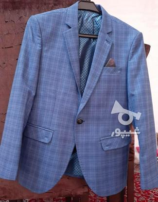 کت پسرانه نو در گروه خرید و فروش لوازم شخصی در اصفهان در شیپور-عکس1