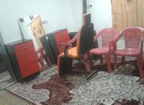 دکور و ویترین آرایشگاه در شیپور-عکس کوچک