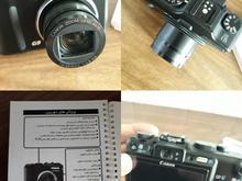 فروش دوربین نیمه حرفه ای canon در شیپور