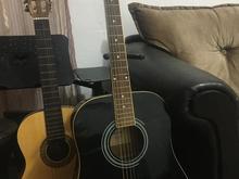 گیتار اکوستیک ایبانز در شیپور