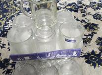 5دست لیوان محک صادراتی در شیپور-عکس کوچک