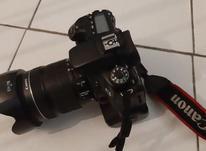 دوربین عکاسی 70D کنن  در شیپور-عکس کوچک