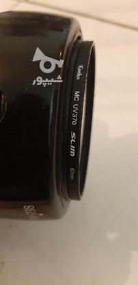 دوربین عکاسی 70D کنن  در گروه خرید و فروش لوازم الکترونیکی در تهران در شیپور-عکس2