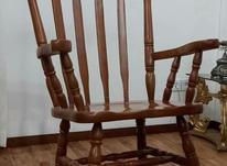 صندلی گهواره ای در شیپور-عکس کوچک