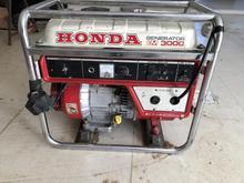 ژنراتور ( موتور برق ) 3000 هوندا  در شیپور