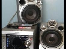 ضبط صوتی تصویری(1700w)درحدزلزله.رمدار در شیپور
