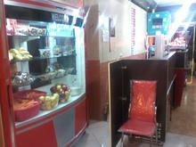 ابمیوه بستنی حرفه ای در شیپور