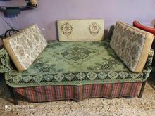 3عدد تخت سنتی در شیپور