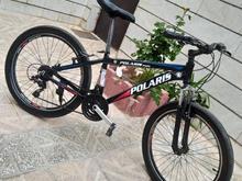 دوچرخه POLARES  24 در شیپور
