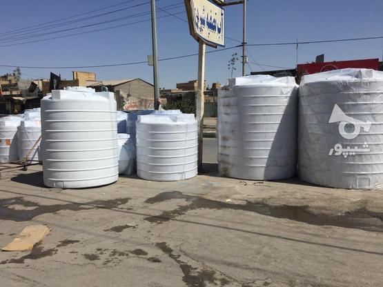 تانکر منبع بشکه مخزن  در گروه خرید و فروش خدمات و کسب و کار در خراسان رضوی در شیپور-عکس8