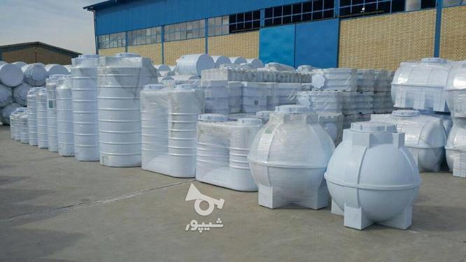 تانکر منبع بشکه مخزن  در گروه خرید و فروش خدمات و کسب و کار در خراسان رضوی در شیپور-عکس4
