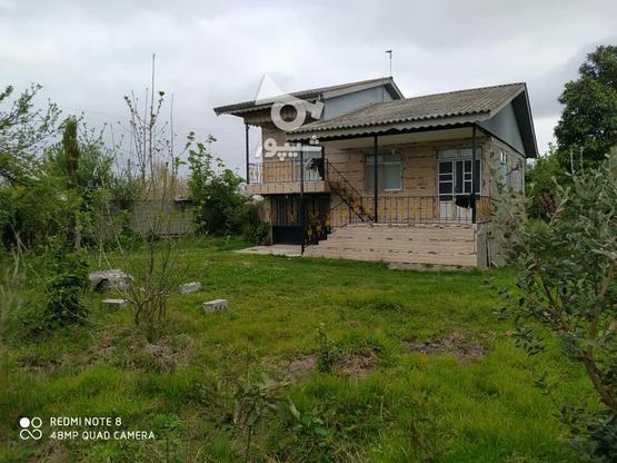 فروش ویلا 120متر با زمین 750متری  در گروه خرید و فروش املاک در گیلان در شیپور-عکس1