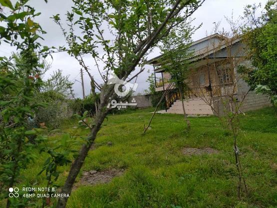 فروش ویلا 120متر با زمین 750متری  در گروه خرید و فروش املاک در گیلان در شیپور-عکس2