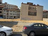 فروش زمین مسکونی 540 متر در شهرک راه آهن در شیپور