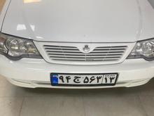 پراید 111 مدل 97 سفید در شیپور