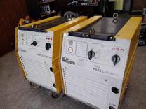 دستگاه برش پلاسما PARS CUT 131 گام الکتریک در شیپور