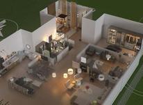 پیش فروش آپارتمان 70 متر در دریاچه شهدای خلیج فارس در شیپور-عکس کوچک
