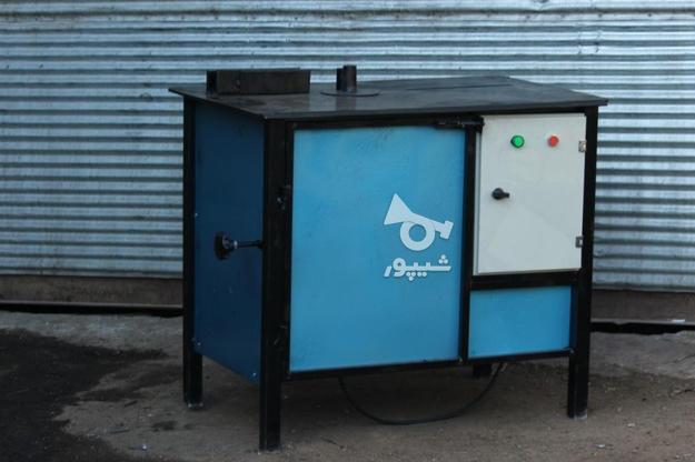 دستگاه قیچی میلگرد بر و خم کن تا سایز 32 در گروه خرید و فروش صنعتی، اداری و تجاری در فارس در شیپور-عکس2