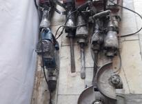اجاره چکش برقی تهرانسر در شیپور-عکس کوچک