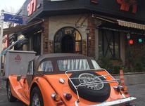 اجاره تجاری و مغازه 50 متر در سعادت آباد در شیپور-عکس کوچک