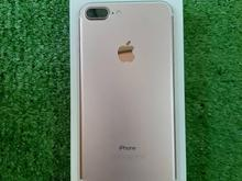 iphone 7pluse 32gig سالم وپلمپ در شیپور