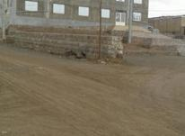 180متر زمین مسکونی دونبش شهر زرآباد خوی صفاییه در شیپور-عکس کوچک