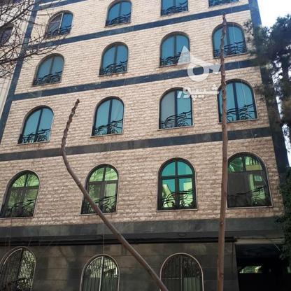 فروش آپارتمان قدیمی ساز  111 متر در یوسف آباد در گروه خرید و فروش املاک در تهران در شیپور-عکس5
