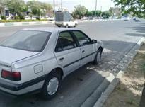 پژو 405 بنزینی GLX در شیپور-عکس کوچک