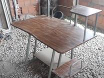 فروش میز کامپیوتر با استاندارد جهانی در شیپور