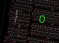 فروش زمین یولاف قطعه 186  در شیپور-عکس کوچک