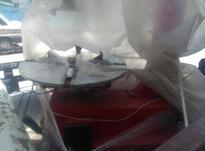 لاستیک درار نو  در شیپور-عکس کوچک