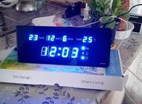 ساعت دیجیتالی برقی نو  در شیپور-عکس کوچک