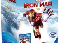 موو پلی استیشن 4 به همراه بازی Iron Man VR انحصاری PSVR در شیپور-عکس کوچک