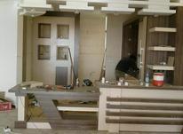ساخت کابینت ام دی آف در شیپور-عکس کوچک