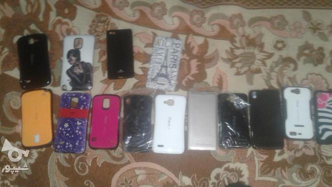قاب گوشی اکبند در گروه خرید و فروش موبایل، تبلت و لوازم در خراسان رضوی در شیپور-عکس1