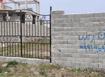 زمین مسکونی دارای پروانه ساخت در چمخاله در شیپور-عکس کوچک