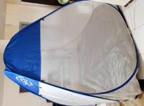 چادر پشه بند  در شیپور-عکس کوچک
