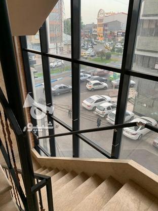 فروش واحد اداری 103 متر بر اصلی بلوار دیلمان در گروه خرید و فروش املاک در گیلان در شیپور-عکس2