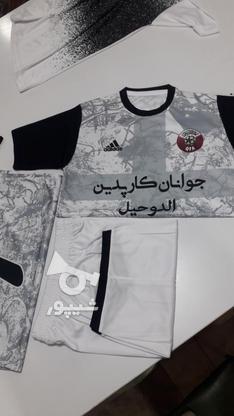 تولیدی پیراهن شورت ورزشی تیمی در گروه خرید و فروش خدمات و کسب و کار در اصفهان در شیپور-عکس2