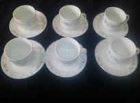 فنجان ونلبکی چینی  در شیپور-عکس کوچک