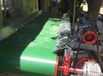 نوار نقاله حمل مواد غذایی در شیپور-عکس کوچک