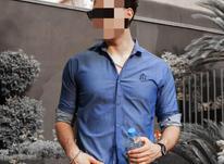 پیراهن مردانه طرح لی در شیپور-عکس کوچک