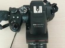 دوربین عکاسی نیمه حرفه ای فوجی فیلم hs20 در شیپور